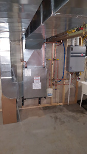Smart Elements Heating and cooling
