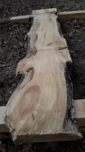SPRING SALE PINE KNOTTY DRY ROUGH LUMBER-Furniture Other