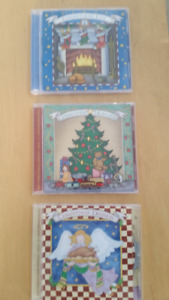 Christmas Music CD Collection (3 CD set) Vocal & Instrumental