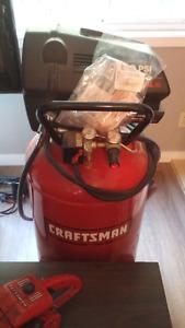 Air compressor Craftsman