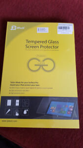 screen protectors for Surface PRO