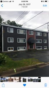 1 bed room Apartment for rent 800.00 dartmouth
