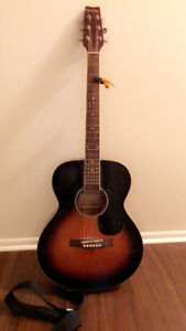 "38"" Beginner Guitar-New Condition"