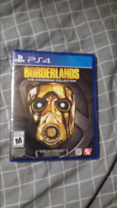 Borderlands Handsome Collection in Package