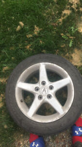 Full sets 16inch winter tires
