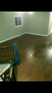 Barrie south 3 bedroom inclusive or pay util avail now