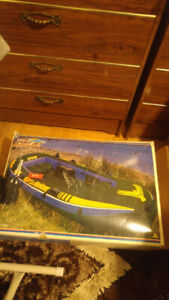 Air boat new never used