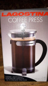 Coffee Press 3 cup