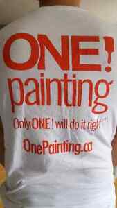 One Painting I affordable l experienced painter