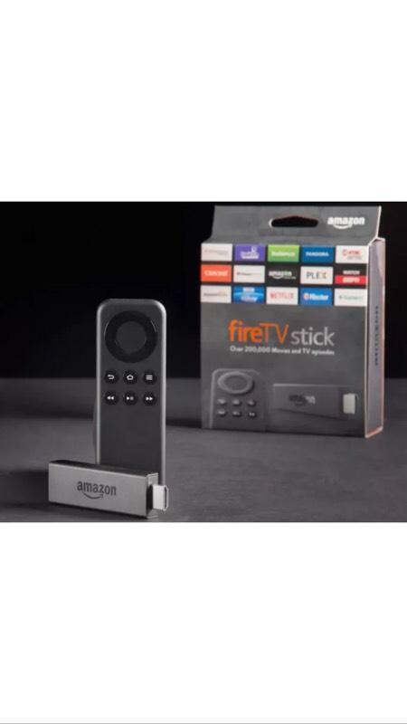Remote Into Fire Tv Stick Barabekyu