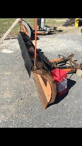 Artic Plow Kingston Kingston Area image 1