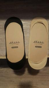 Sheec SoleHugger Secret Sheer Socks