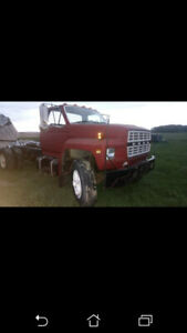1980 Ford 700