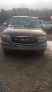 2000 GMC Other 5.3 Pickup Truck