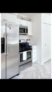 APPLIANCE INSTALLATION AND REPAIR  SERVICES