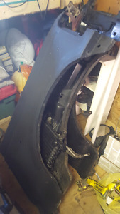 1992 - 96 ford front fenders