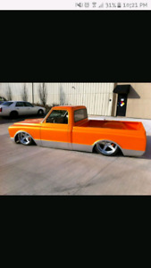 Looking for any 67 c10 parts