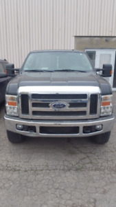 2008 F250 4X4 for sale