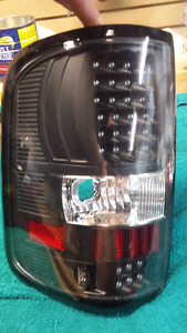 2004-2008 Ford F150 Styleside  LED Tail Lights