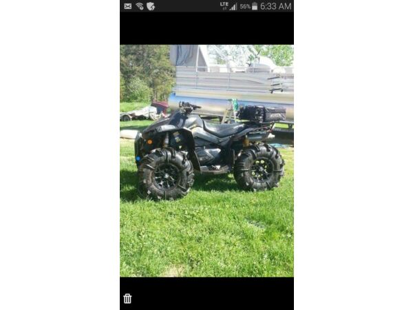 Used 2009 Can-Am can am