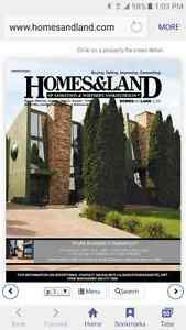 Real Estate Magazine For Sale