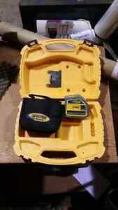 Trimble LP50 5 Point Laser Plumb Kit