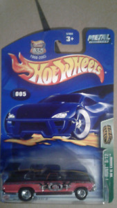 Hot Wheels and Johnny Lightning Diecast