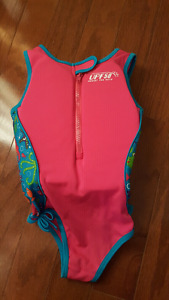 Girls Swim / Bathing Suit - 4 to 6 years old