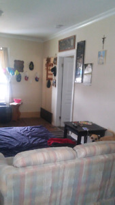 Basement boarding 1 bedroom $550 & 2 bedroom $550