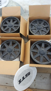"14"" polaris rims"