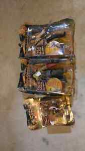 New in box Pirates of the Caribbean figures