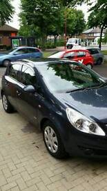 Vauxhall corsa 2008 for sale