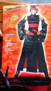 Halloween costume Adult size fits up to 16