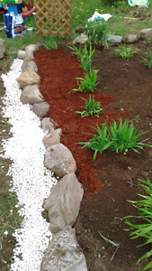 K&day landscapers 6635412 text or call message on Facebook