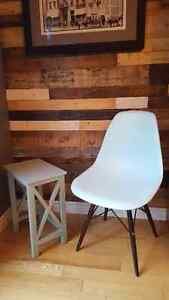 Eames Inspired Side Chair Kitchener / Waterloo Kitchener Area image 1