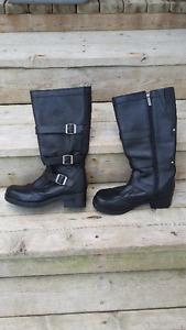 Harley Davidson Boots size 9