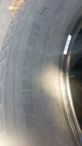 Free - Michelin Tires