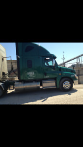 2013 Freightliner Heavy Truck