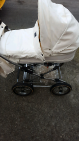 Babystyle Lux Collection pushchair