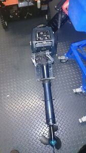 1996 Evinrude 2.3 hp Outboard Motor