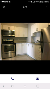Free last month rent !!! Large two-bedroom apartment