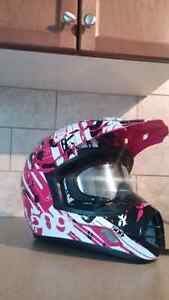 Brand new 509 woman's helmet