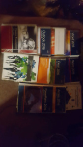 Mohawk Office / health Administration text books