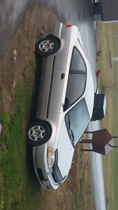 1997 honda civic coupe with new MVI!!!