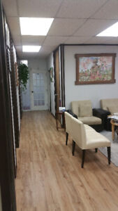 Clinic Space Available,  Rent to Health/Wellness Practitioner