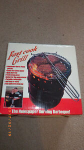Fast Cook Grill