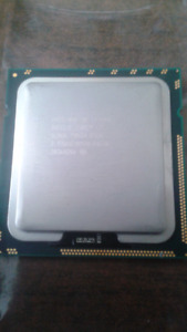 Intel Core i7-940 Quad-Core CPU - 2.93GHz LGA1366 X58