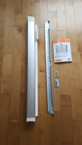 Kiddy Guard Avant Retractable Gate