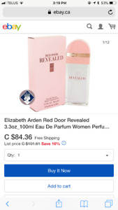 Red Door Revealed Perfume