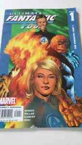 Fantastic Four #1 Part 1 Belleville Belleville Area image 1
